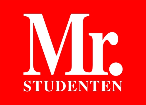 logo MR.studenten